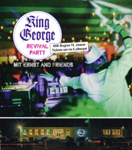 King George Revival Party
